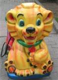 Klackalica lav