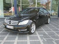 Mercedes  C 200  diesel -12