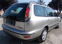 Fiat Marea 1.9JTD - 01