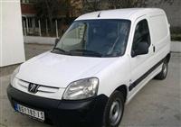 Peugeot Partner 1.6HDi -08