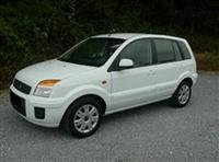 Ford Fusion 1.4 -10