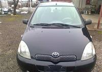 Toyota Yaris 1.3VVT -00