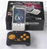 MATRIX F5500 dual sim