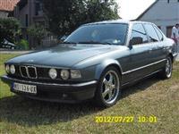 BMW  735  benzin -89