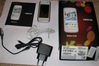 Nokia 5230 EXTRA OČUVANA, KAO NOV