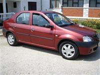 Dacia Logan 1.6MPI  -04