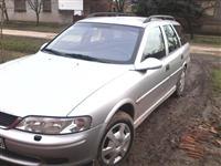 Opel Vectra C VAN, 2.2 -01