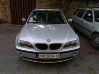 BMW 318 iS e46
