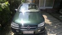 Opel Omega MV6 -95