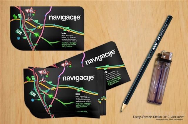 Ubcivanje Mapa I Softvera U Gps Navigacije Beograd