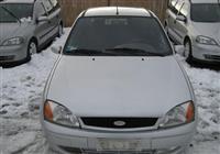 Ford Fiesta 1.8TDDi Ghia