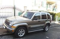Jeep Cherokee CRD Limited -06