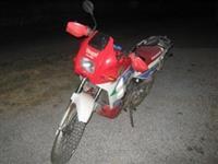 Kawasaki tengai 650