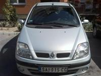 Renault Scenik 1.9 -01