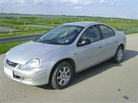 Chrysler Neon 2.0 LX -03
