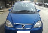 Mercedes A140 1.4i -98