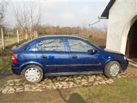 Opel Astra Classic -08