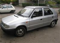 Škoda Felicia LX -98
