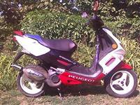 Peugeot Speedfight 2 50 -02