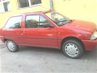 Citroen AX benzin -96