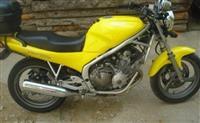 Yamaha xj600n diverzion