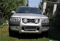Opel Frontera 2.2 RS Sport -02