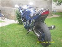 Prodajem ili menjam Suzuki Gsx600f