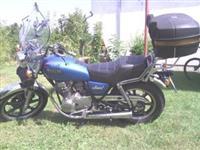 Yamaha XS 400 Special -82