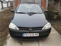 Opel Corsa Comfort -02