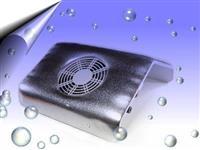Ventilator za nadogradnju noktiju