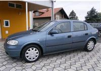 Opel Astra G 2.0 dti -02