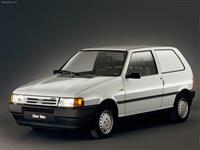 Fiat Uno -87