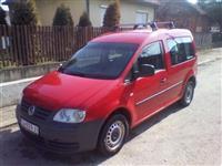 kedi na prodaju Volkswagen Caddy -08