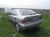 Citroen Xantia -98 (Benzin)
