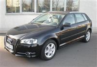 Audi A3 Sportback 1,6 TD -11