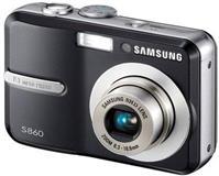 Samsung S860 8,3 Mpix