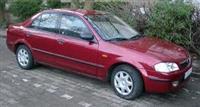 Mazda -00