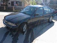 BMW 320 150 KS -92