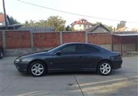 Peugeot 406 Coupe 2.2 HDI -01