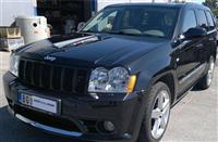 Jeep Grand Cherokee SRT8 -07