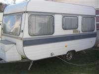 Kamp prikolicu Adria