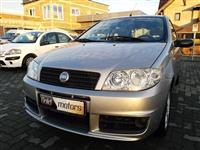 Fiat Punto 1.2 Sporting TNG - 04