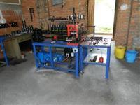 Masina za graviranje kovanog gvozdja