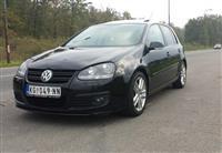 VW Golf 5 1.9 gt/nemac -07