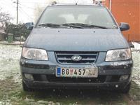Hyundai Matrix CRDI -03