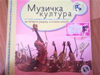 Muzička kultura za 4.razred