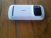 Nokia Pureview 41 mpx kamera