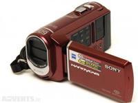 OTKUP HDR, DCR-SX FHD Kamera