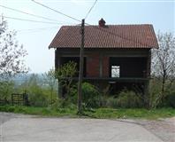 Kucu u izgradnji od 180m2 Pozarevac