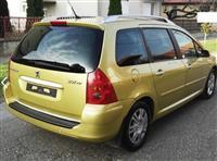 Peugeot 307 1.6 hdi sw austrija -04